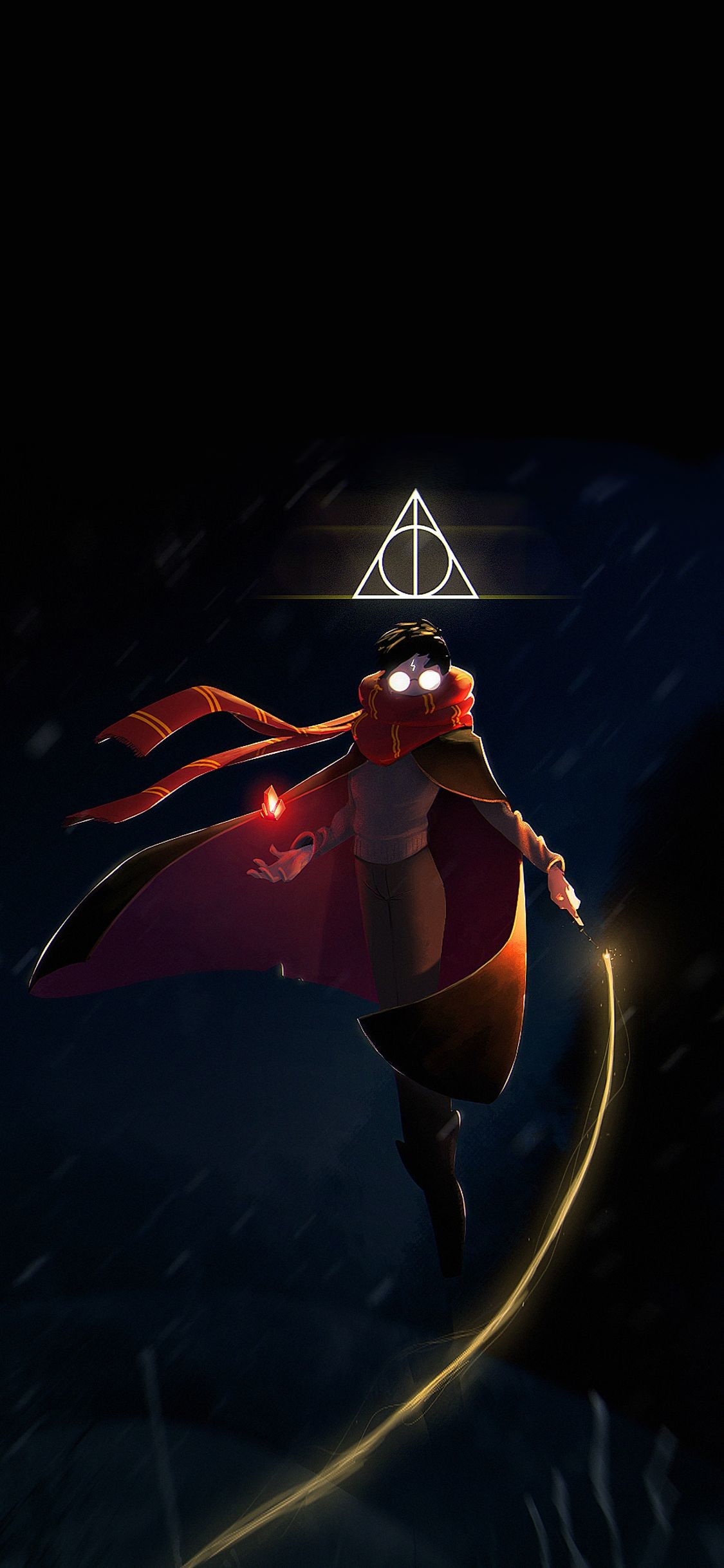 Harry Potter Iphone X   1125x2436 Wallpaper   teahubio 1125x2436