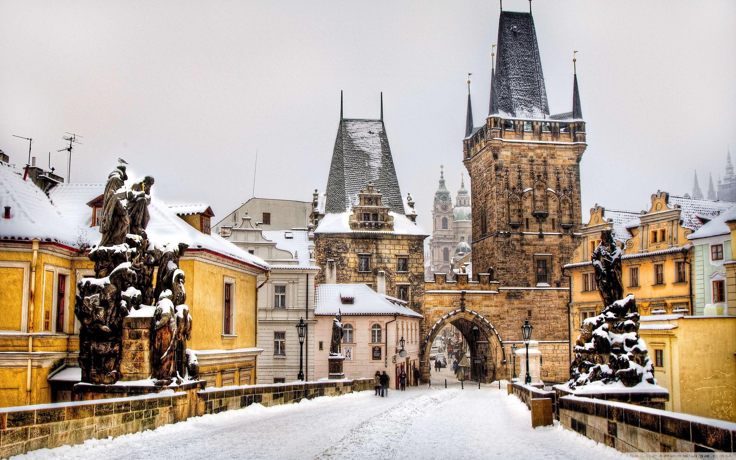 Prague Wallpaper 14   2560 X 1600 stmednet 2560x1600