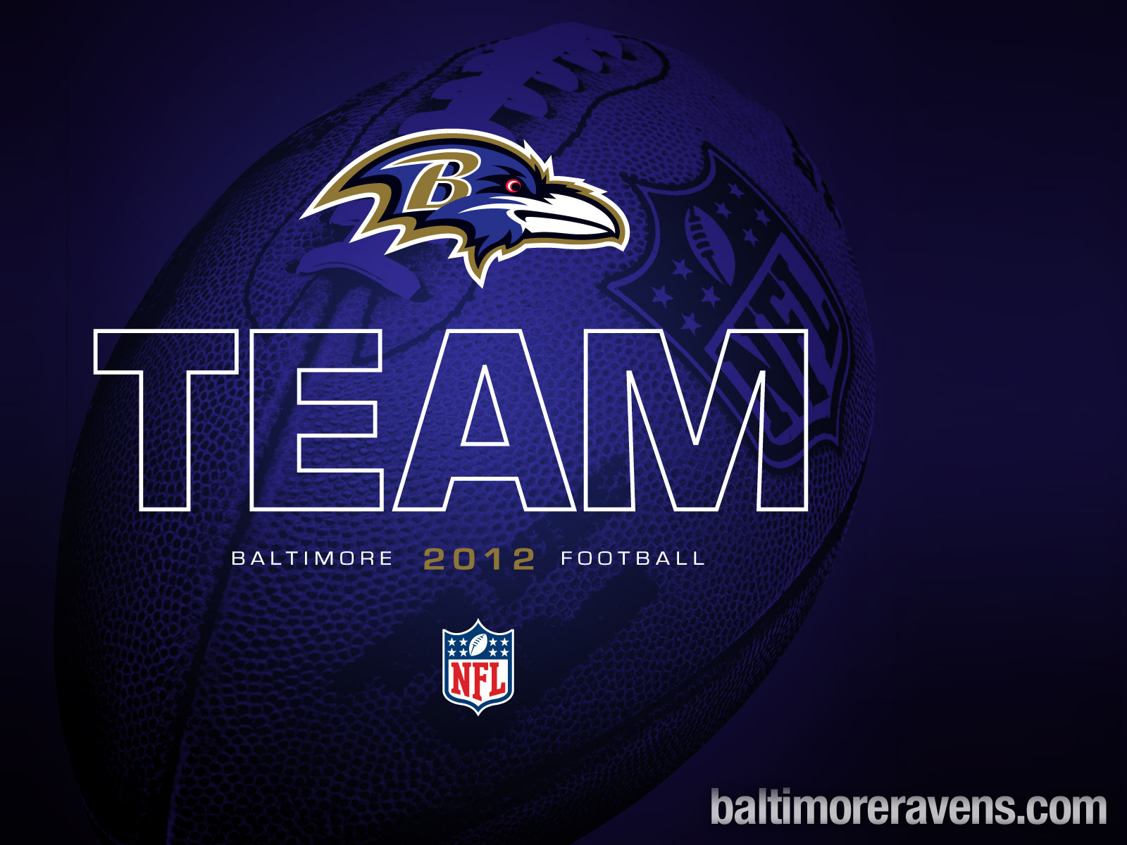 RAVENS SCREENSAVERS 1600x1200
