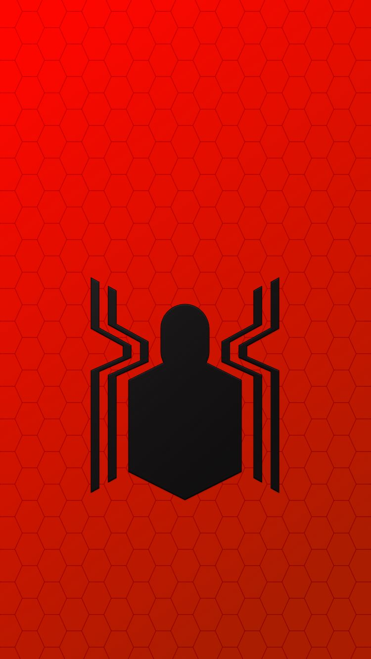 Spider Man Homecoming Phone Wallpapers   Top Spider Man 750x1334