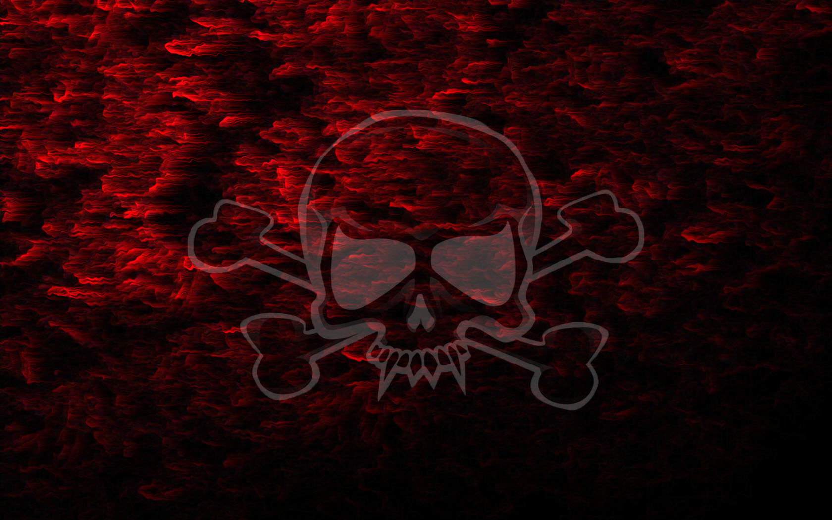 47 Red Skull Wallpaper On Wallpapersafari