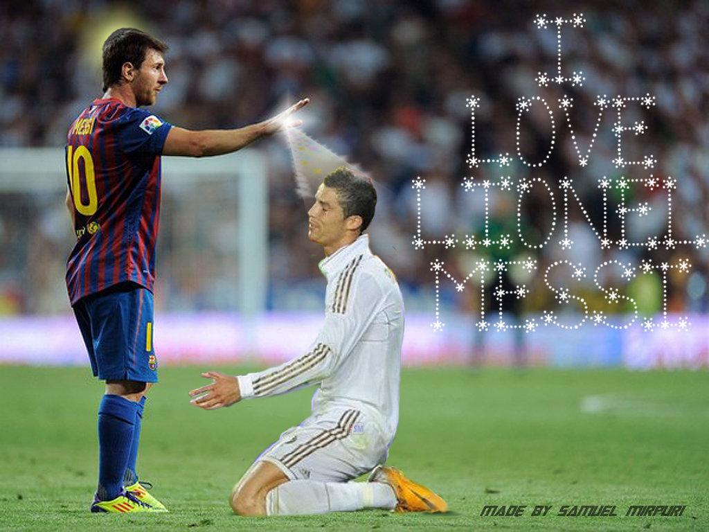 Lionel Messi Barcelona ZoeDev   Soluciones Simples 1024x768