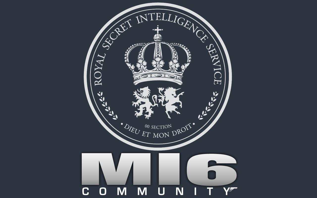 Image result for MI6 images