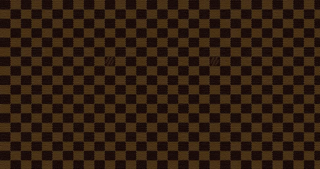 Louis Vuitton Damier Pattern Wallpaper photo louisvuittonpattern9jpg 1023x541