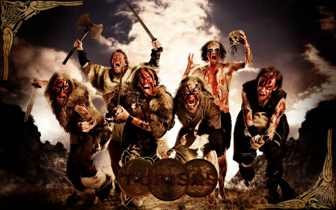 Turisas Wallpaper by cripp89 1131x707