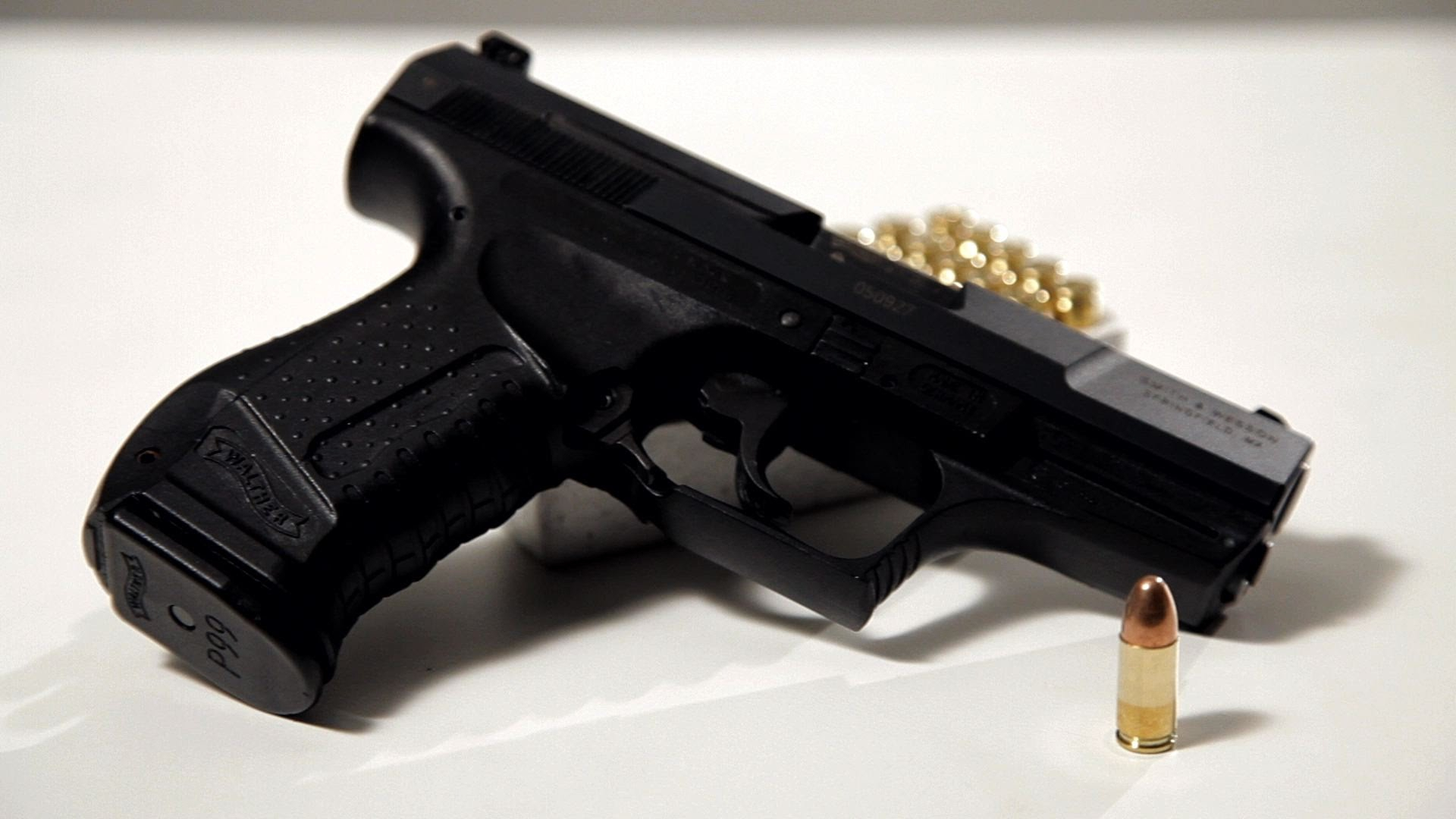 Walther P99 As High Definition Wallpapers 1920x1080