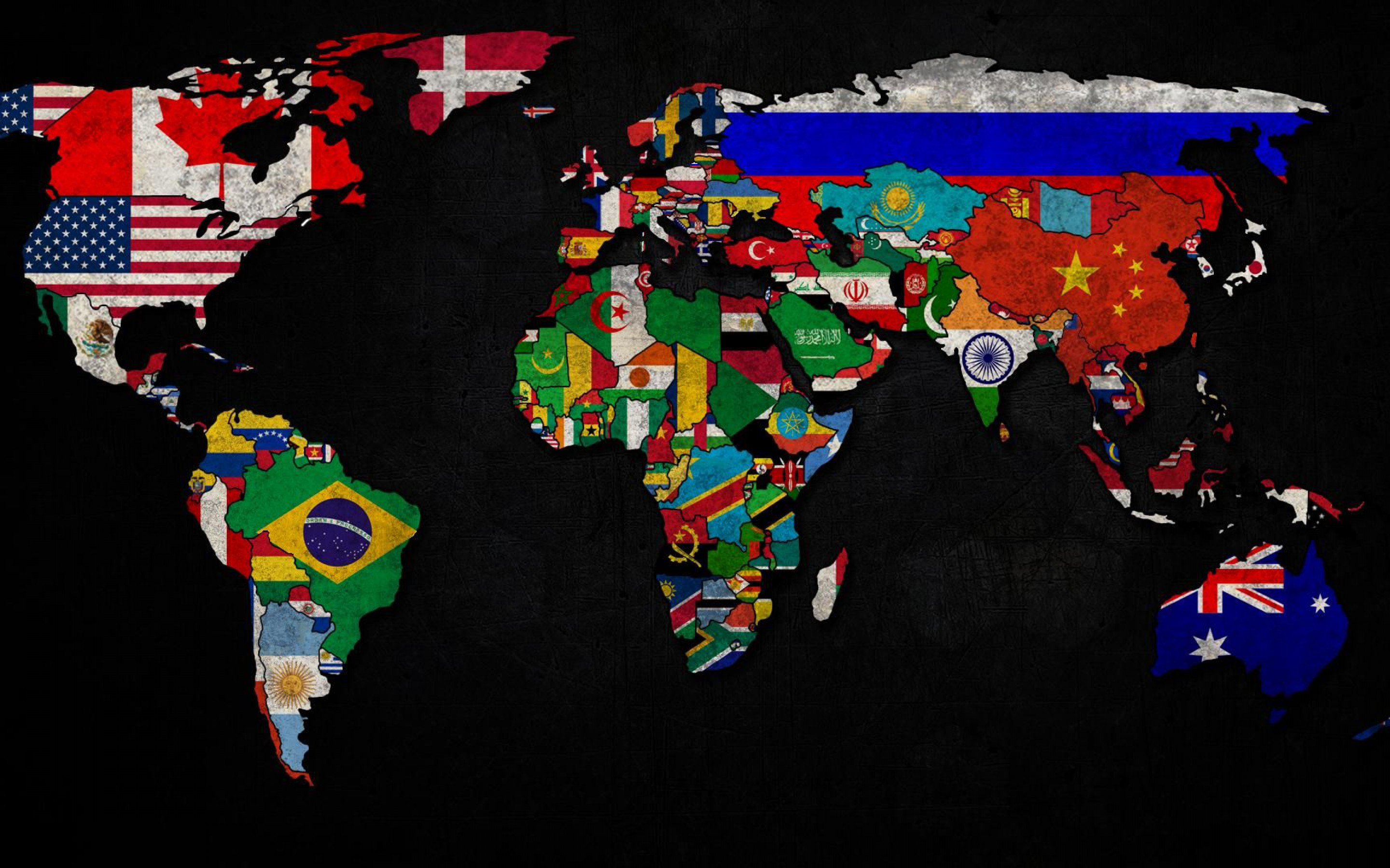 World Map Wallpaper Related Keywords amp Suggestions   World 2880x1800