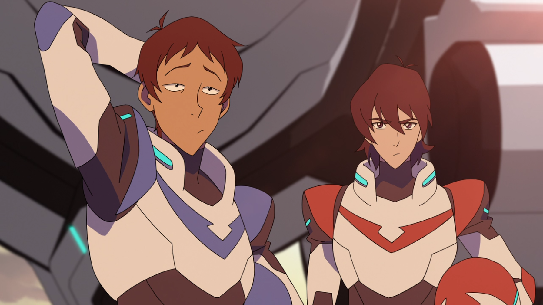 Keith And Lance Wallpapers Wallpapersafari