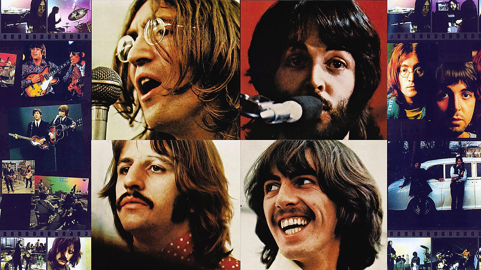 Music The Beatles Wallpaper 1920x1080