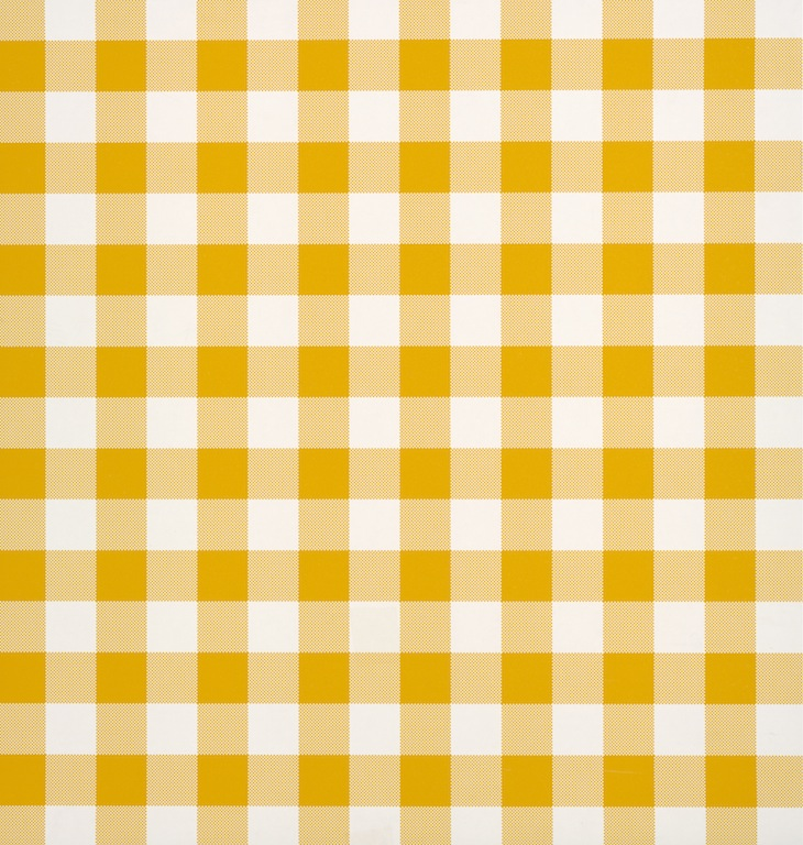 Yellow Checkered Rug: [7+] Yellow Gingham Wallpaper On WallpaperSafari