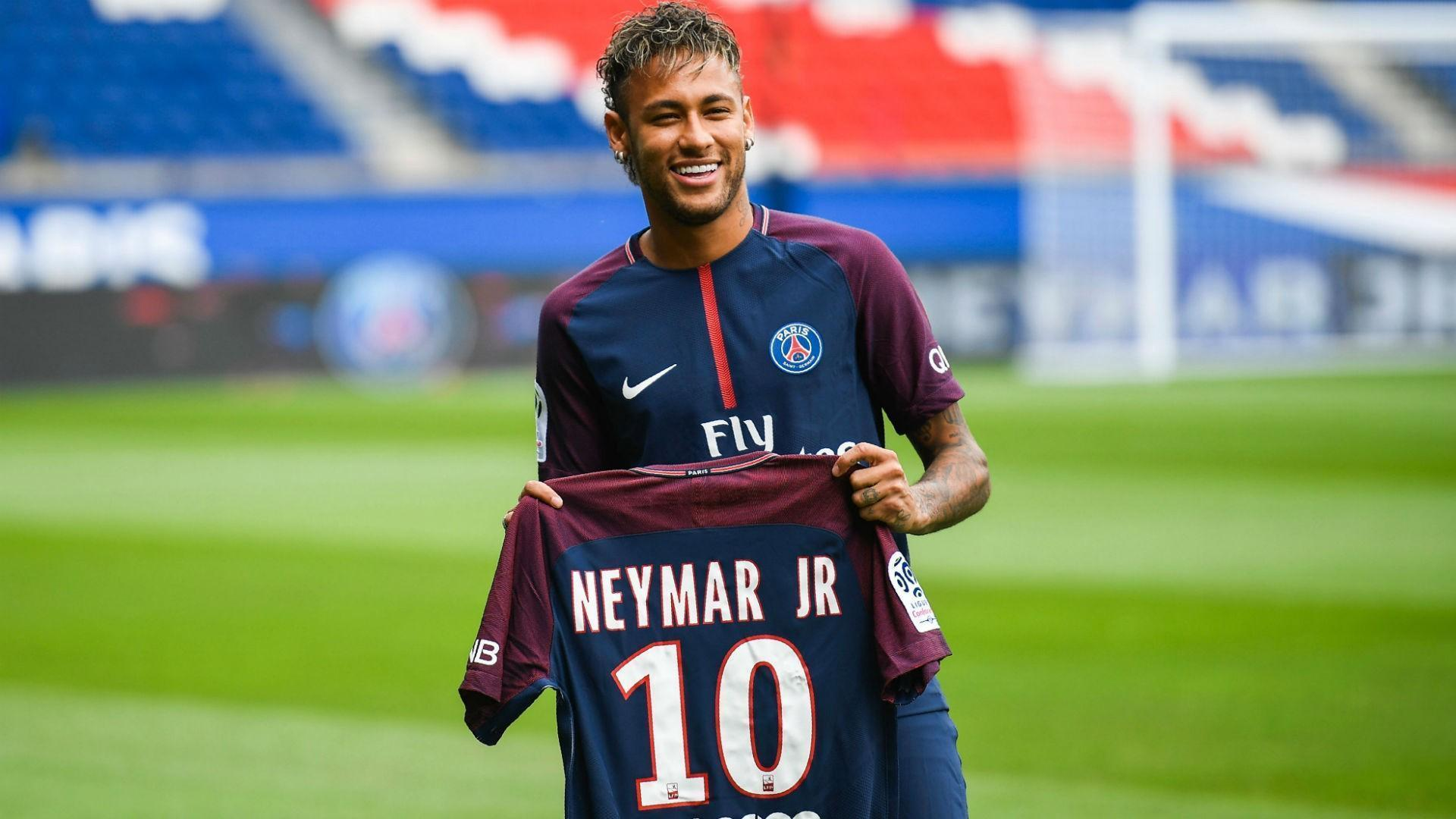 Neymar PSG Wallpapers 1920x1080