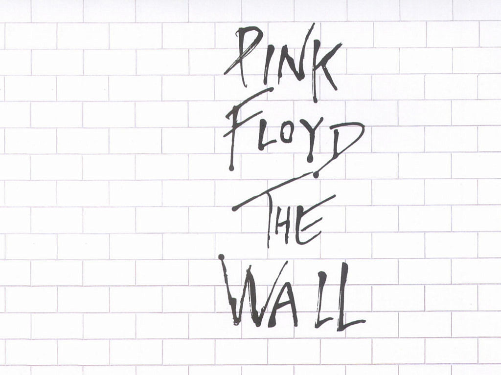 Pink Floyd The Wall classic rock wallpaperjpg 1024x768