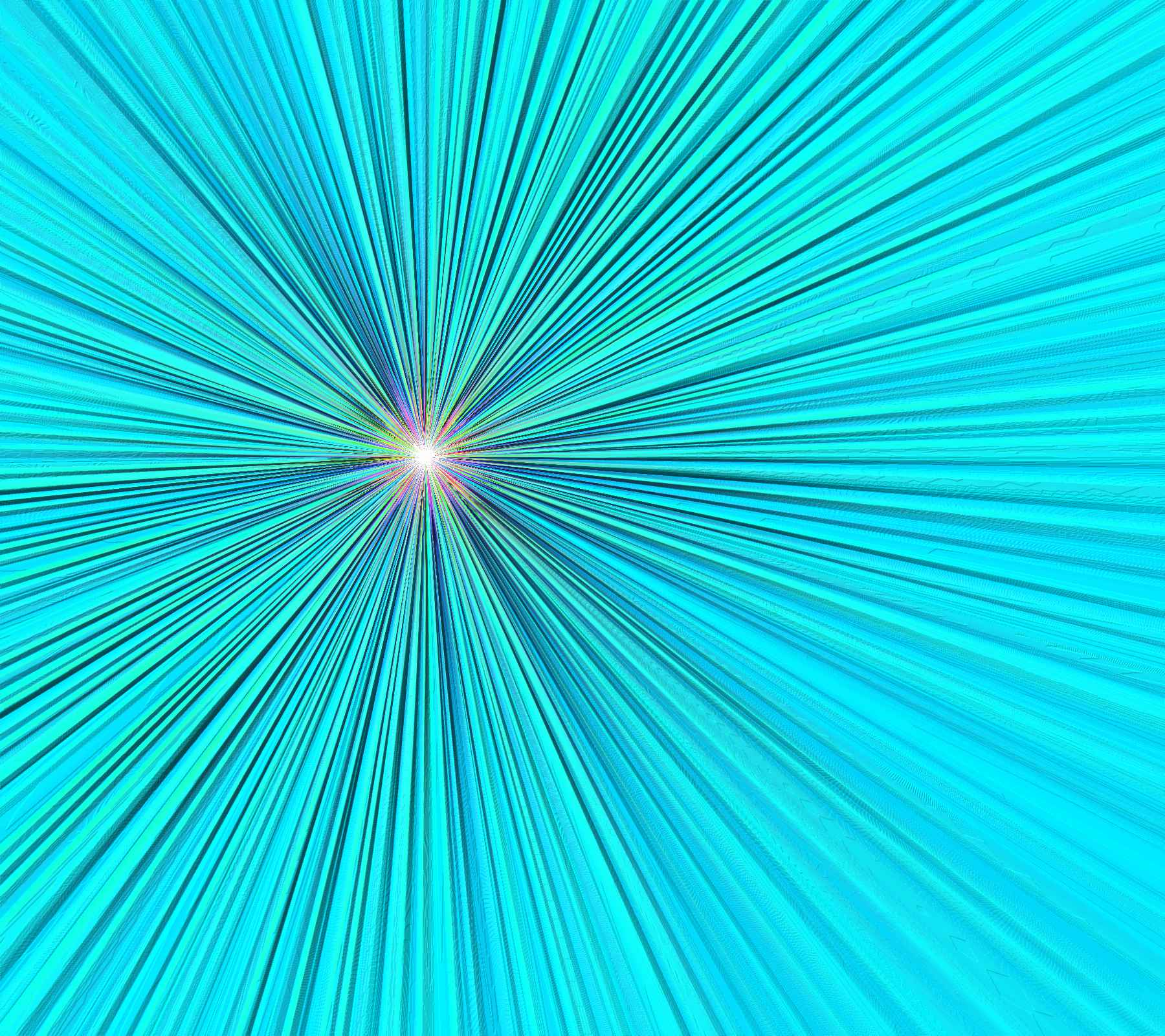 Teal Starburst Radiating Lines Background 1800x1600 1800x1600