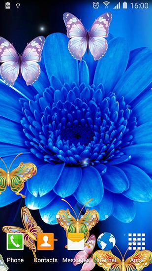 wallpaper screenshots How does it look Cute butterfly live wallpaper 309x550