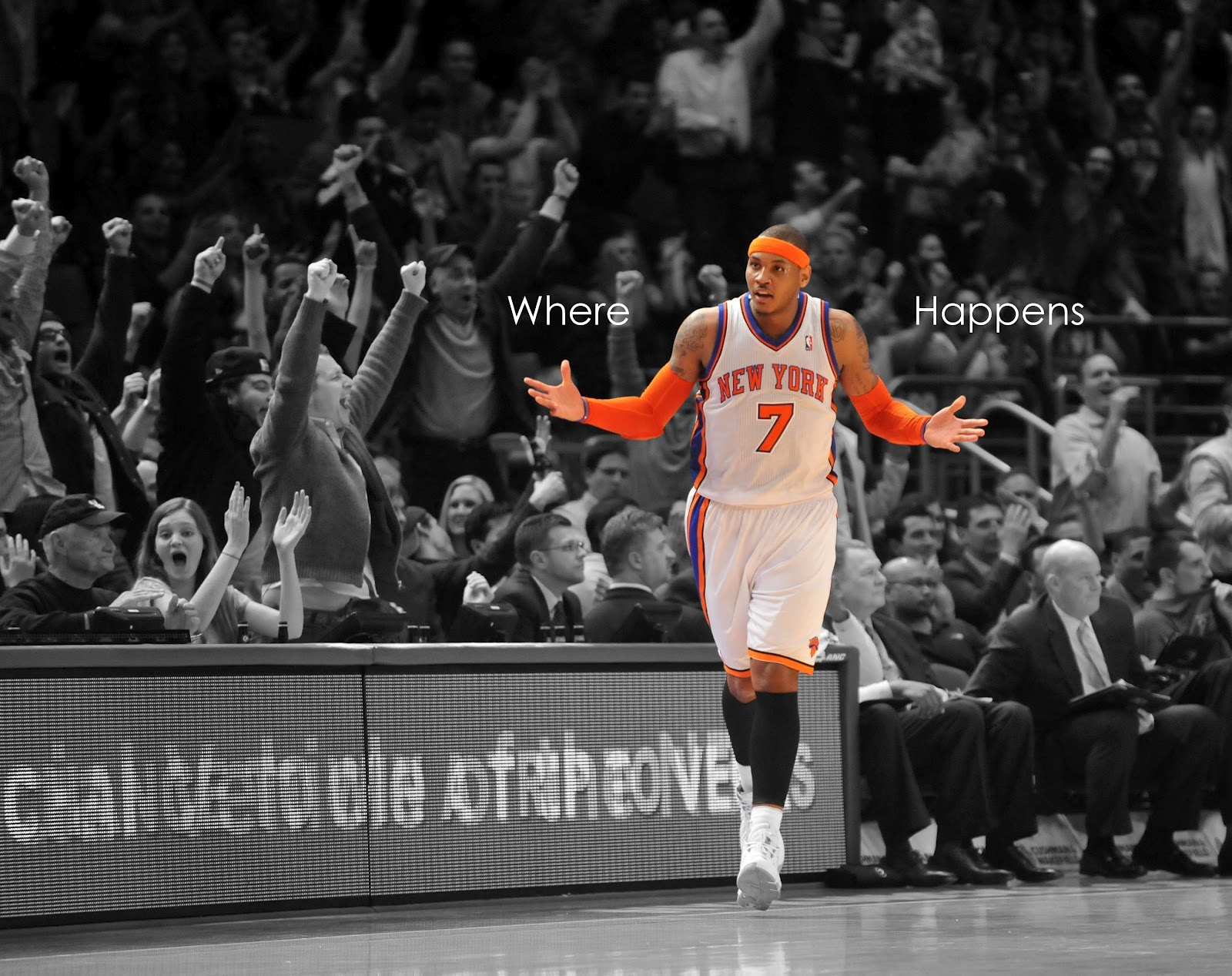 Carmelo Anthony HD wallpapers NBA NBA Wallpapers 1600x1267