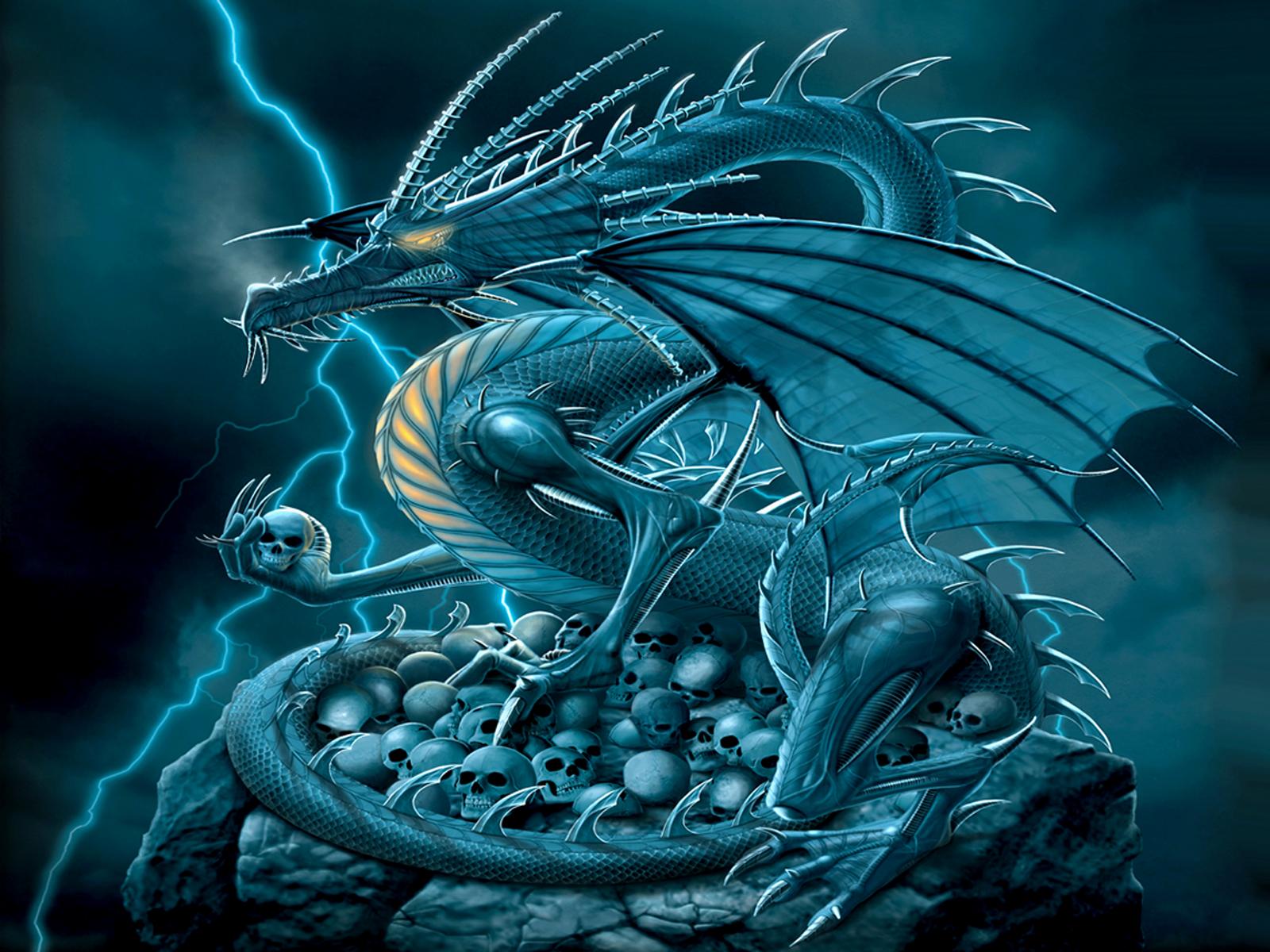 Free Download Pics Photos Dragon Wallpaper Background 1600x1200