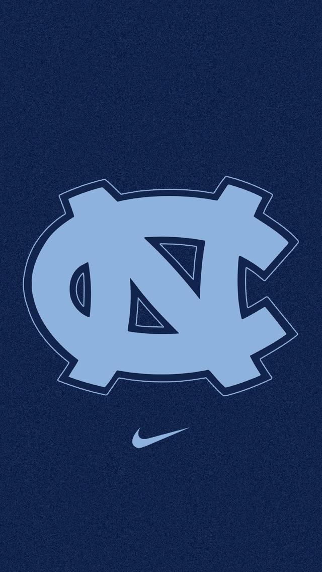 University of North Carolina Tar Heels iPhone 5 Wallpaper 640x1136 640x1136