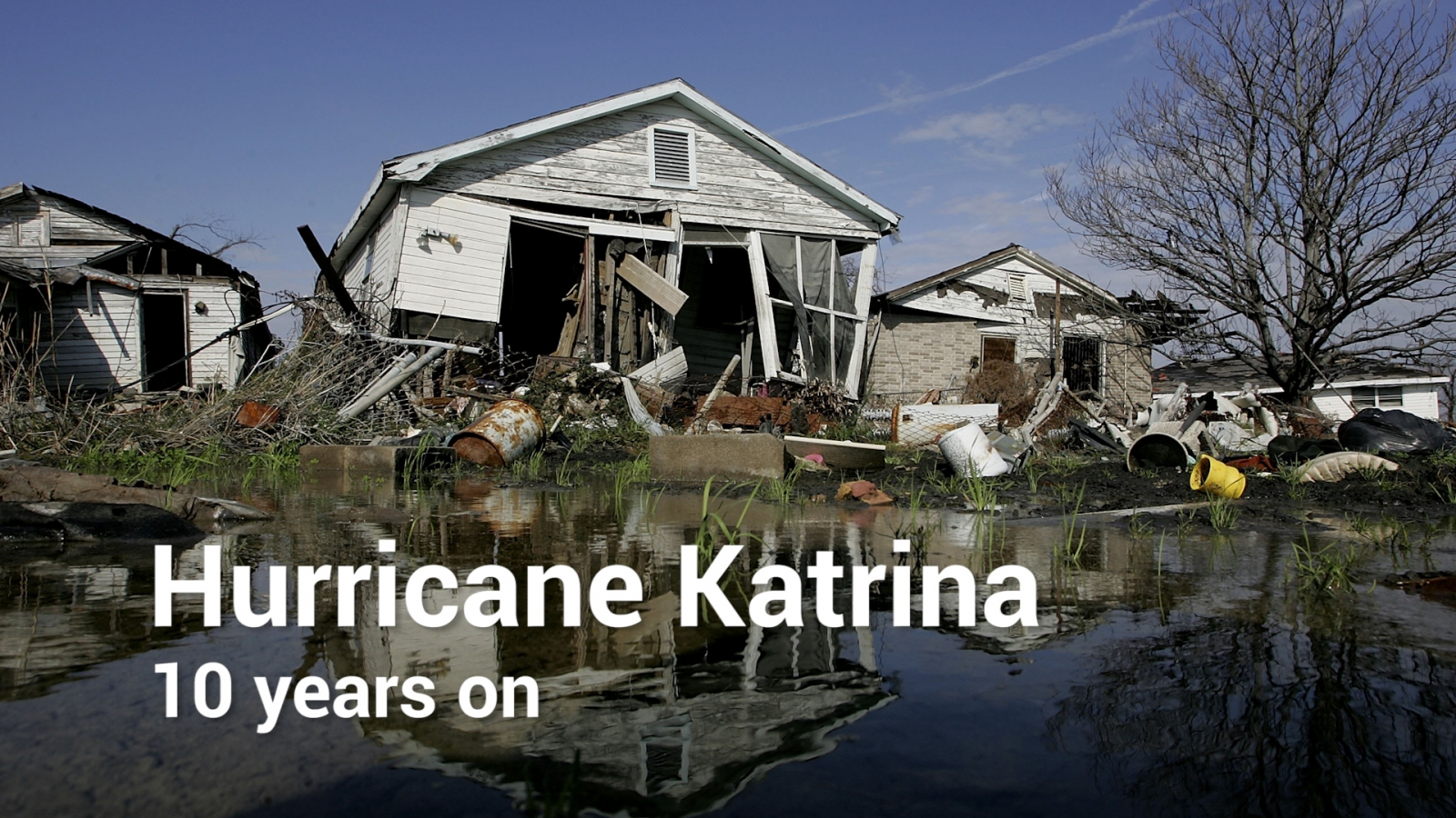 did hurricane katrina expose racism in america Media coverage of hurricane katrina and its aftermath have exposed huge race and class disparities among americans desperate survivors at the superdome in new orleans, for example, were almost.