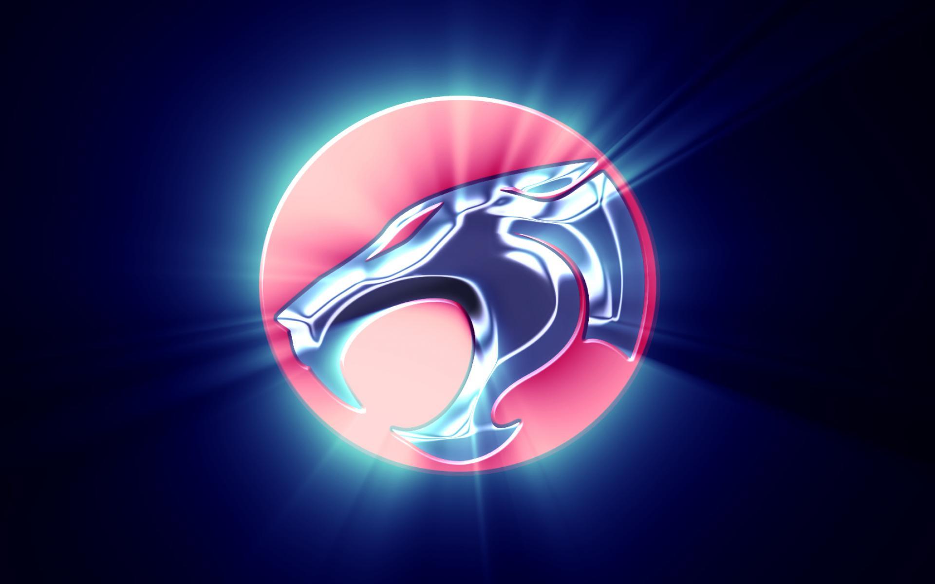 Thundercats Logo wallpaper 218020 1920x1200