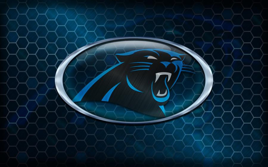 2015 Carolina Panthers Wallpaper