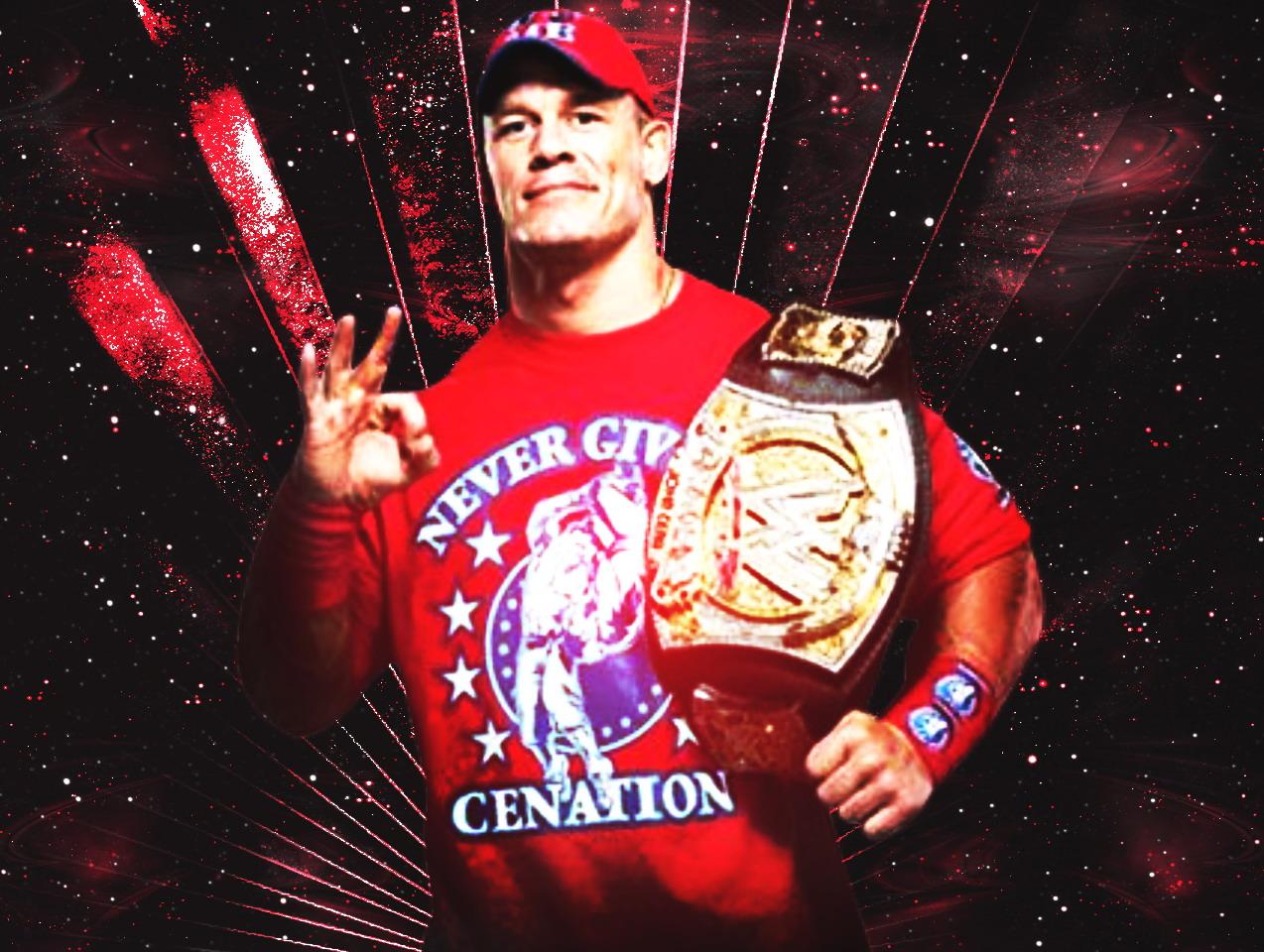 Wwe John Cena Wallpaper 2009 Wallpapersafari