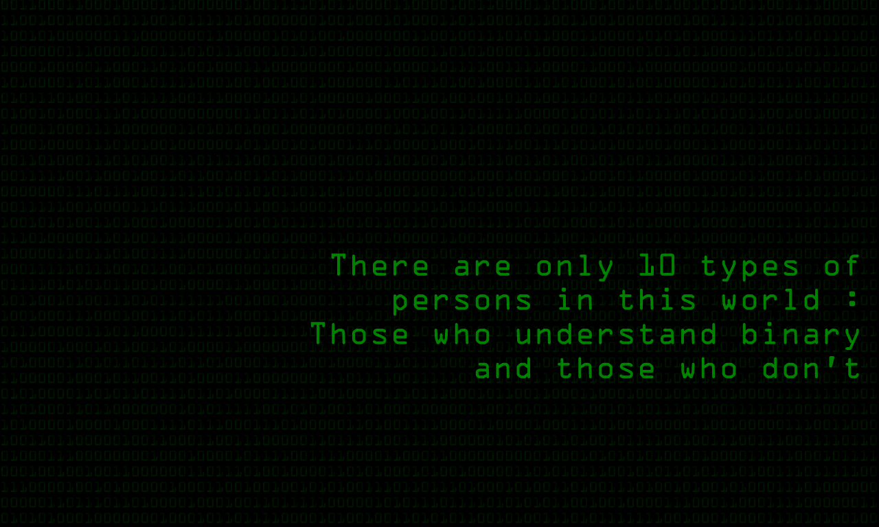 New Binary Image View 751736 Wallpapers RiseWLP 1280x768