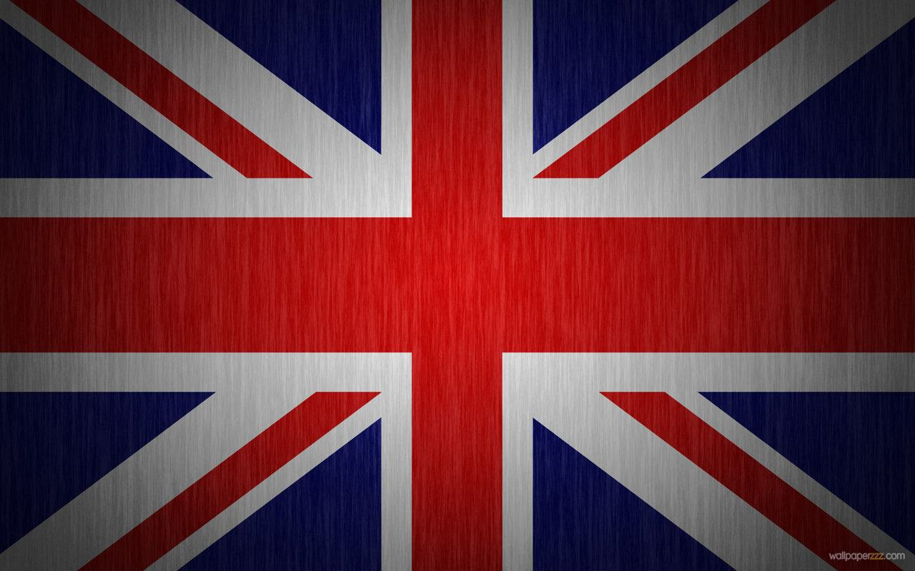 Flag Wallpapers Backgrounds   Download Flag Britain Flag Rel 1280x800