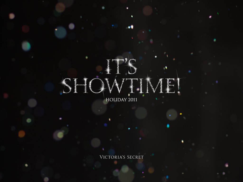 Its Show Time Victoria secret wallpaper Showtime Victoria 1024x768