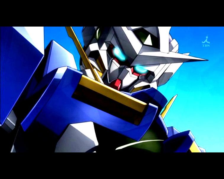 Gundam Exia Wallpaper 10 Background Wallpaper   Animewpcom 757x606