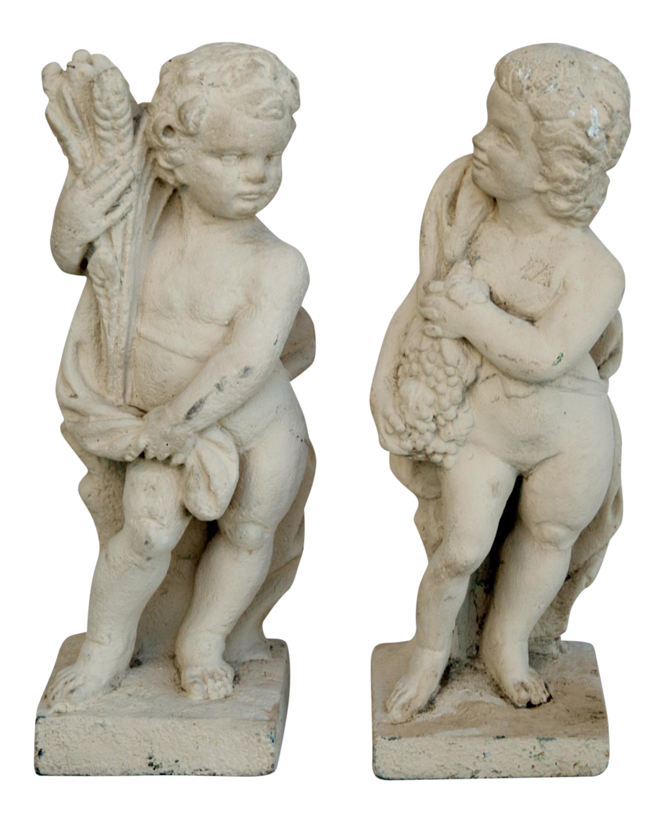 Cherubim statues clipart images gallery for download MyReal 1303x1610