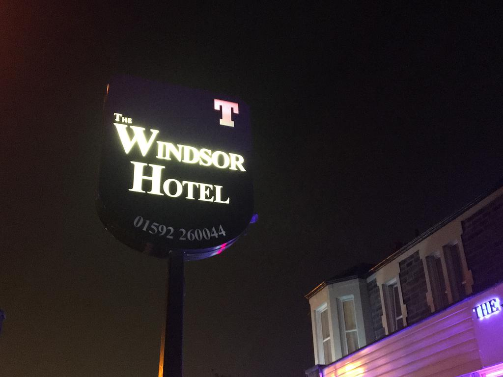 the windsor hotel kirkcaldy Kirkcaldy UK   Bookingcom 1024x768