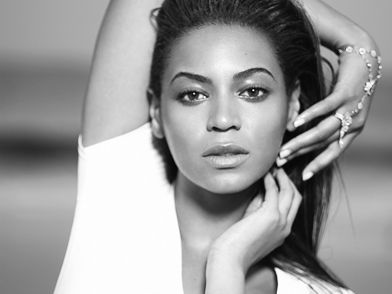 Beyonce Black And White Quotes QuotesGram 1280x960