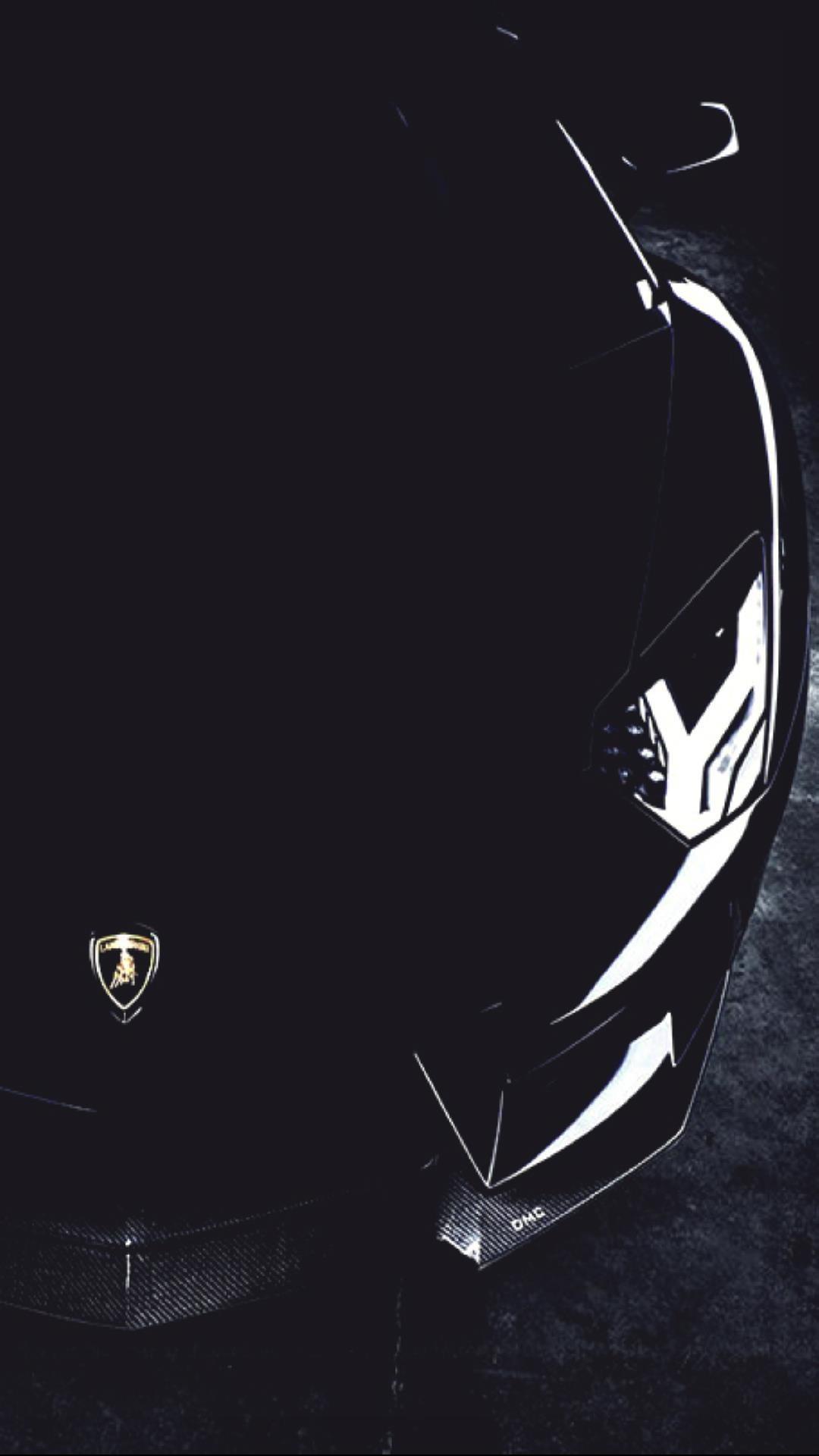 81 Black Lamborghini Wallpapers on WallpaperPlay 1080x1920