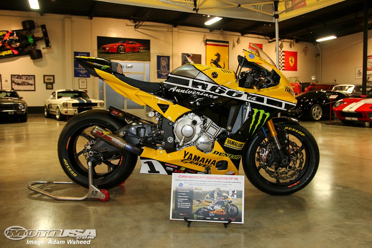 2016 Yamaha 60th Anniversary Motorcycle Colorways   Motorcycle USA 1280x854