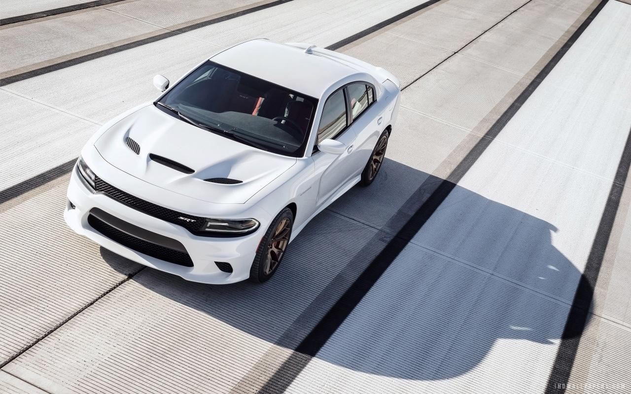 Dodge Charger SRT Hellcat 2015 HD Wallpaper   iHD Wallpapers 1280x800