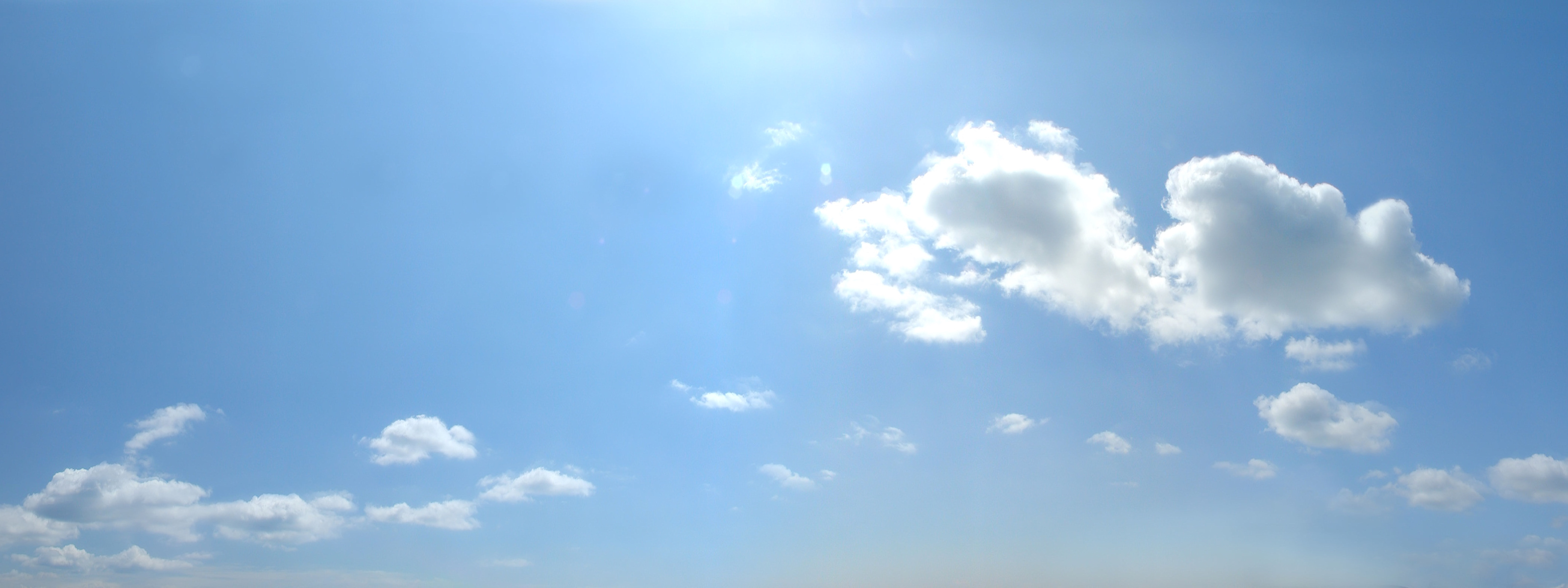 Clouds Desktop Wallpapers for HD Widescreen and Mobile Page 3200x1200