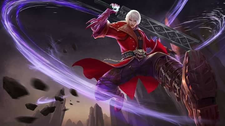 21 Amazing Mobile Legends Wallpapers Mobile Legends 720x405