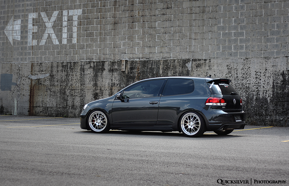 MK6 GTI Wallpaper - WallpaperSafari