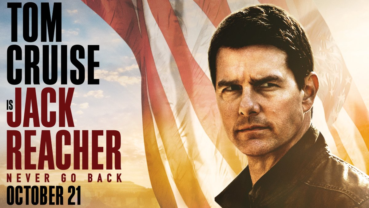 Jack Reacher Movie Wallpaper Hd The Great Wallpapers 1200x675