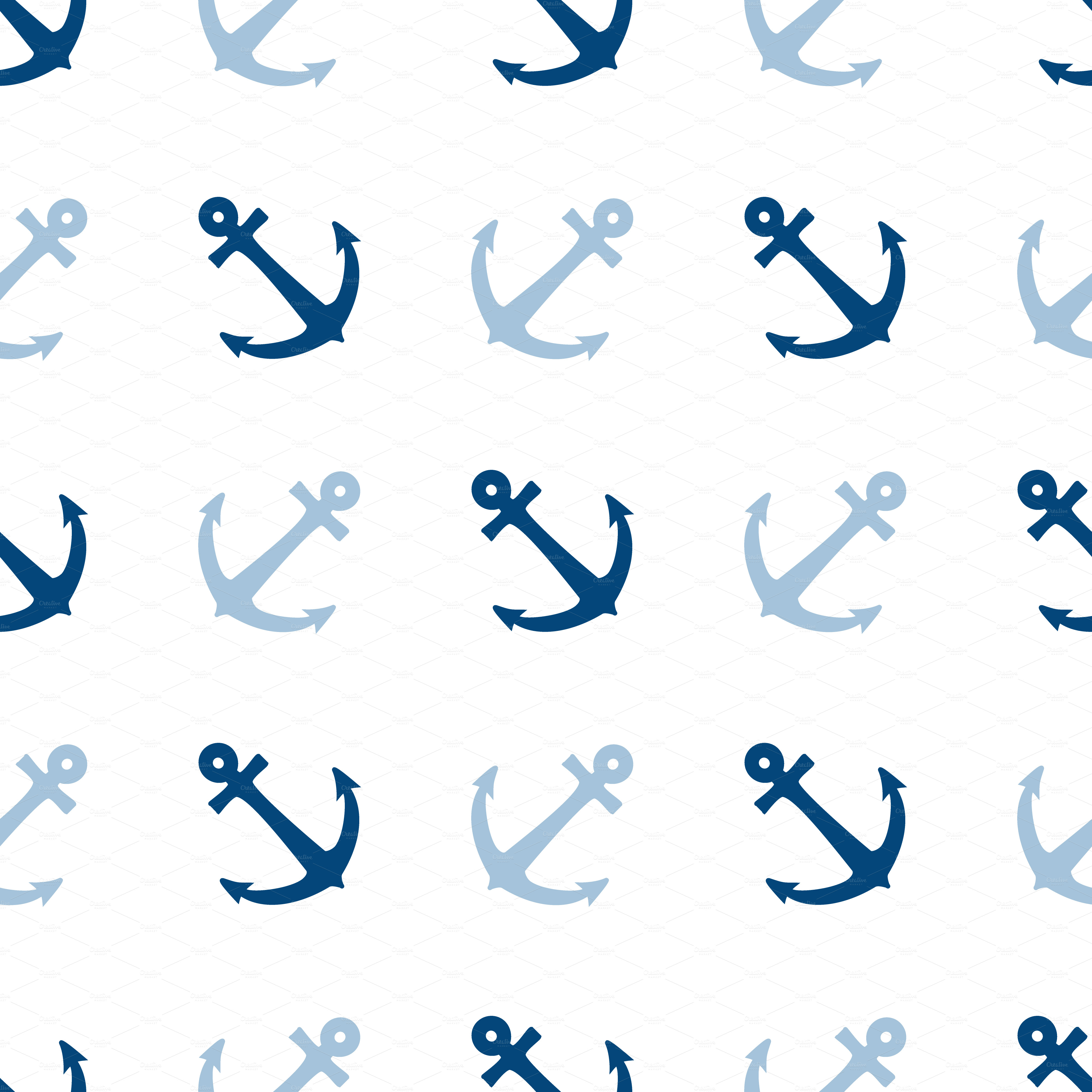 Cute Anchor Background Tumblr Cute anchor background cute 4000x4000