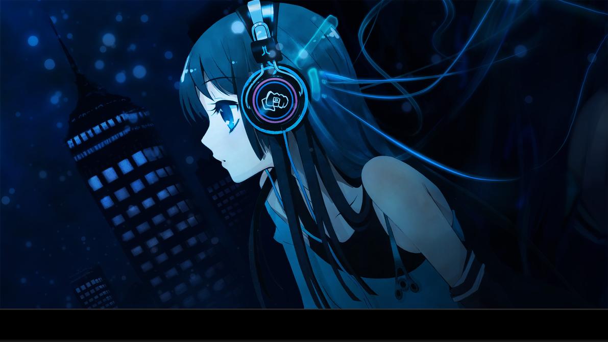 HD Anime Wallpaper by pixpox 1191x670