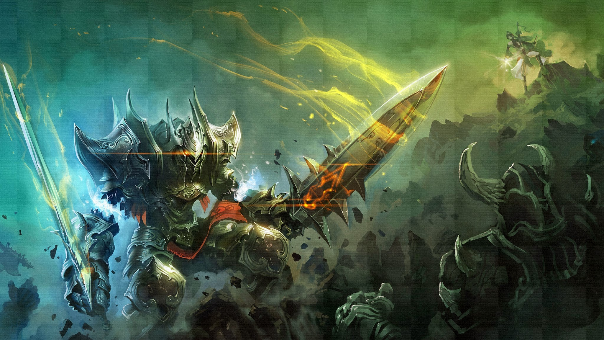 Epic Wallpapers Hd: Epic Anime Wallpaper