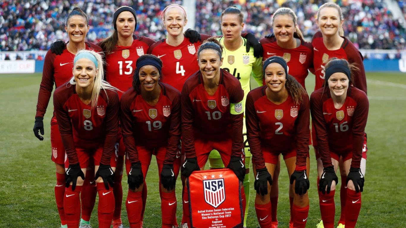 United States Soccer Federation Wallpaper 16   1600 X 900 stmednet 1366x768