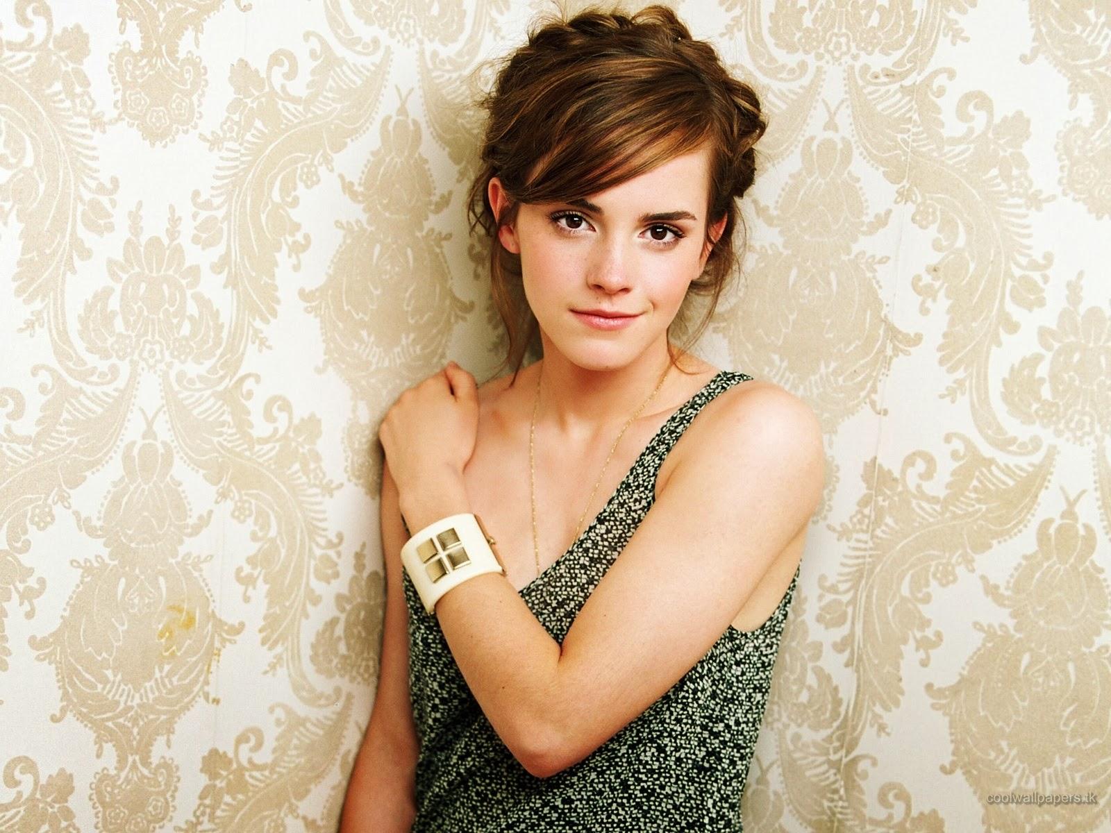 Celebrities Mela Emma Watson HD Wallpapers 2014 1600x1200