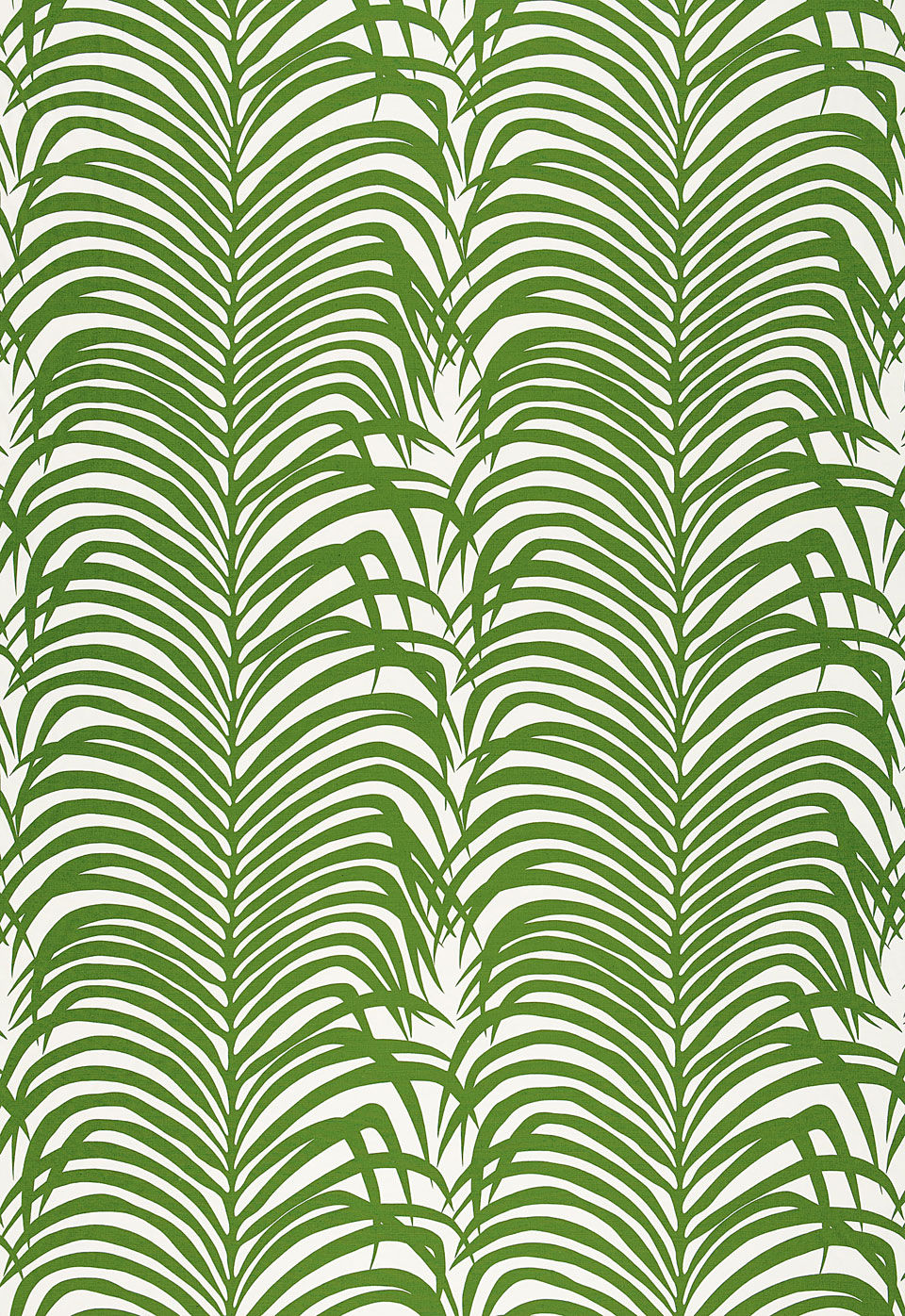 Beverly Drive Palm Leaf Fabric [FAB 53606] Designer Wallcoverings 960x1396