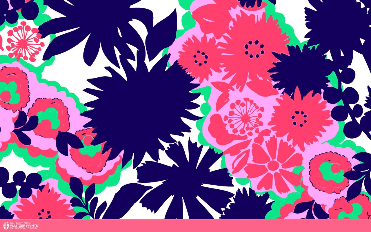 unofficial collection of lilly pulitzer prints lilly pulitzer prints 1280x800