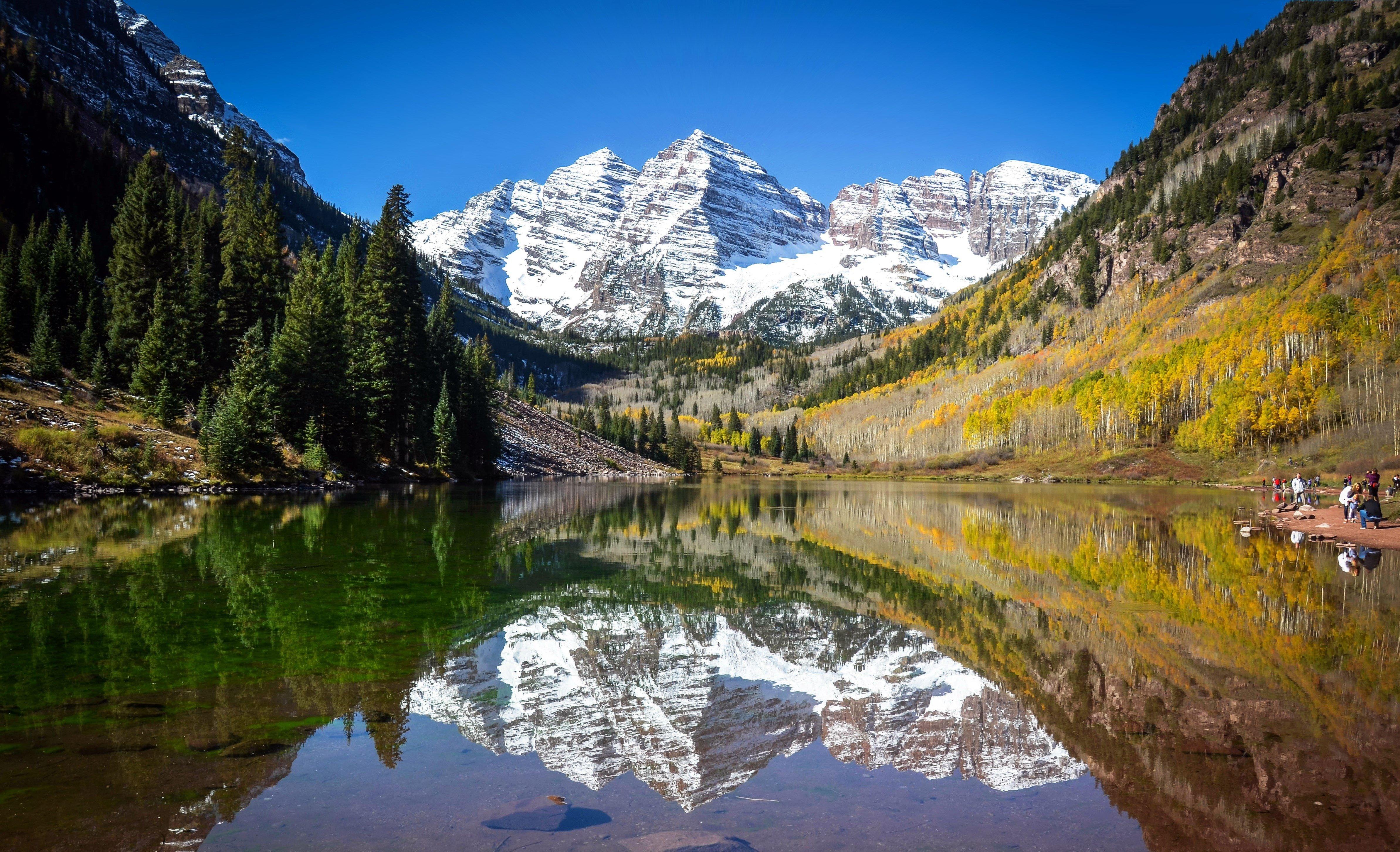 Colorado Aspen autumn wallpaper 4773x2904 505600 WallpaperUP 4773x2904