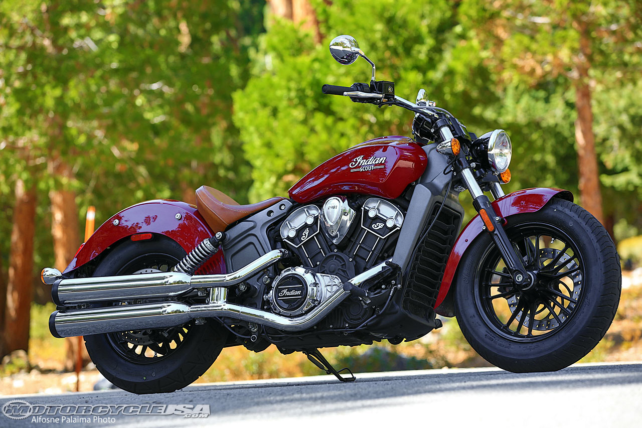 2015 Indian Scout Comparison Picture 2 Of 13 Motorcycle USA 1280x853