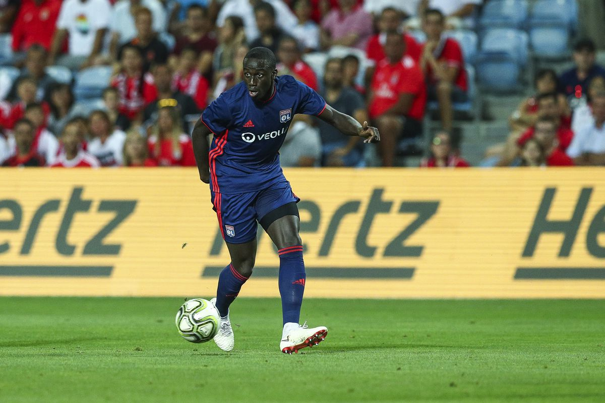 Ferland Mendy is Zidanes Desired Left BackReport   Managing Madrid 1200x800