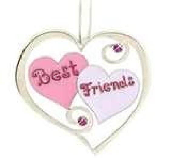 best friends forever wallpaperjpg 564x521